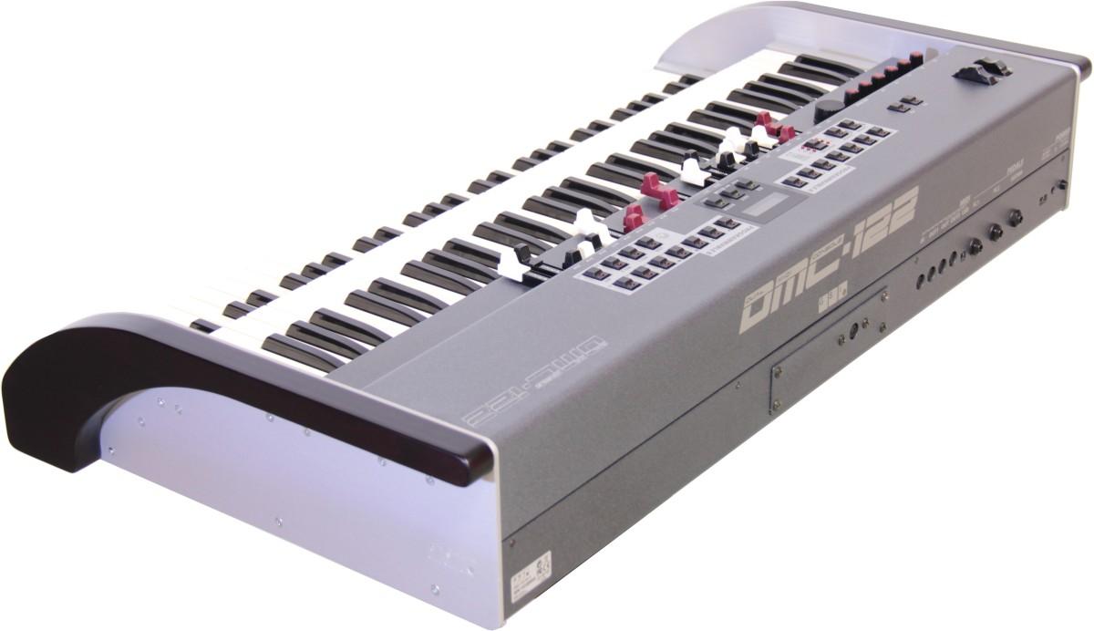 GSi - DMC-122 Dual Midi Console