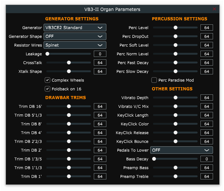 VB3 screenshot